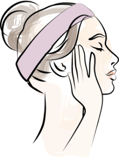 フェイス用美容オイルとしての使用方法